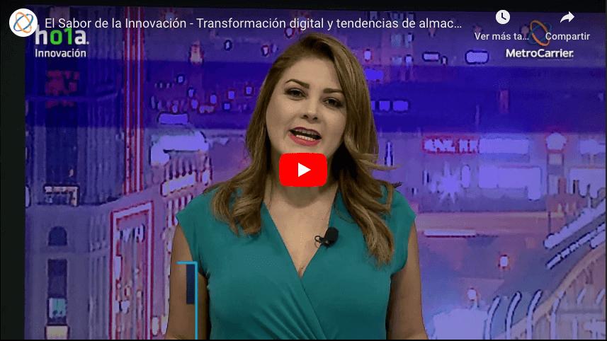 Transformación digital y tendencias de almacenamiento